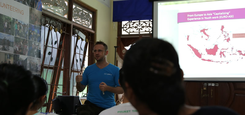 Mobility Conference, Bali
